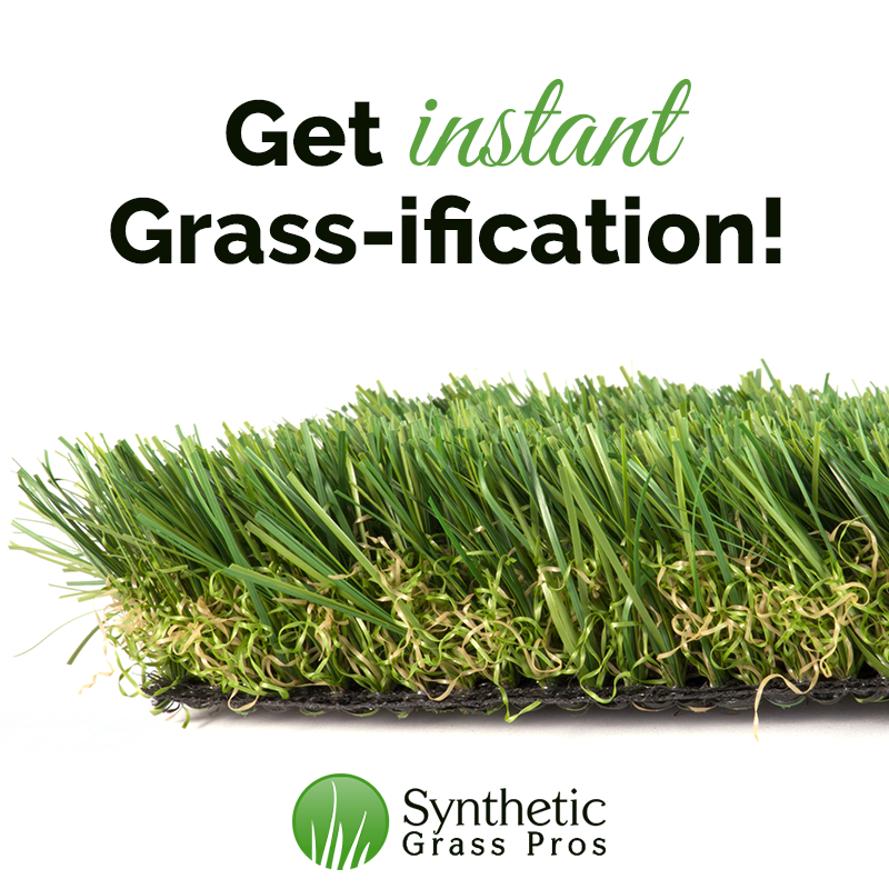 Synthetic Grass Pros image 4