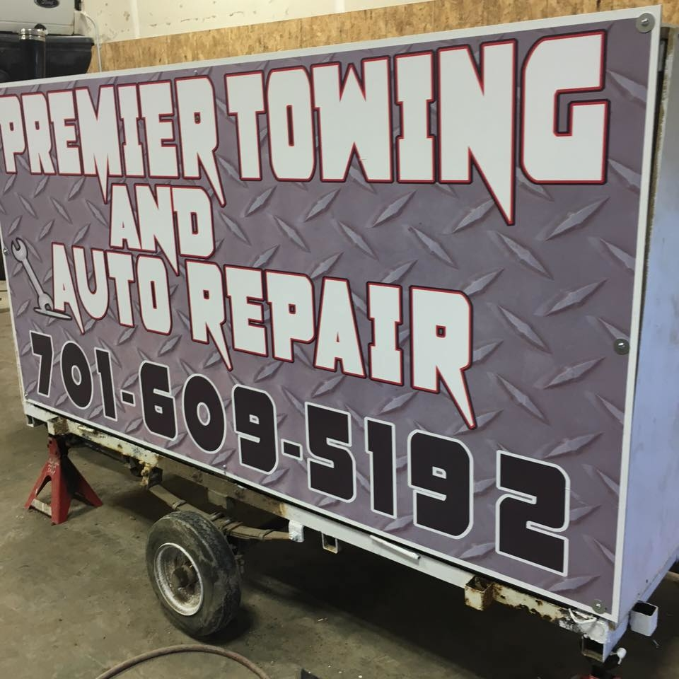 Premier Towing And Auto Repair image 7