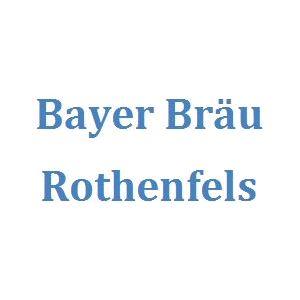 Logo von Bayer Bräu