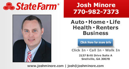 Josh Minore - State Farm Insurance Agent