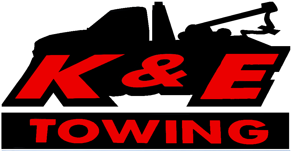 K AND E TOWING LLC