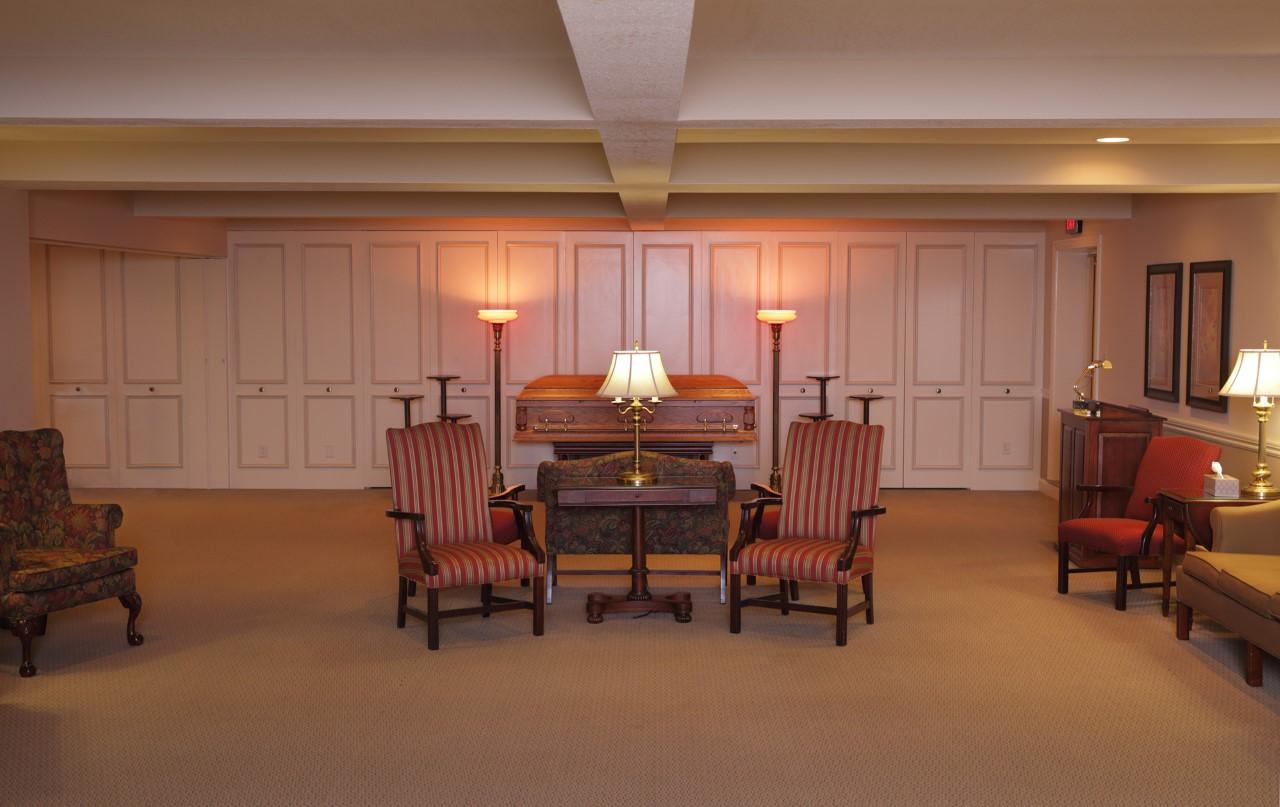 Henderson-Van Atta-Stickle Funeral & Cremation Service image 6