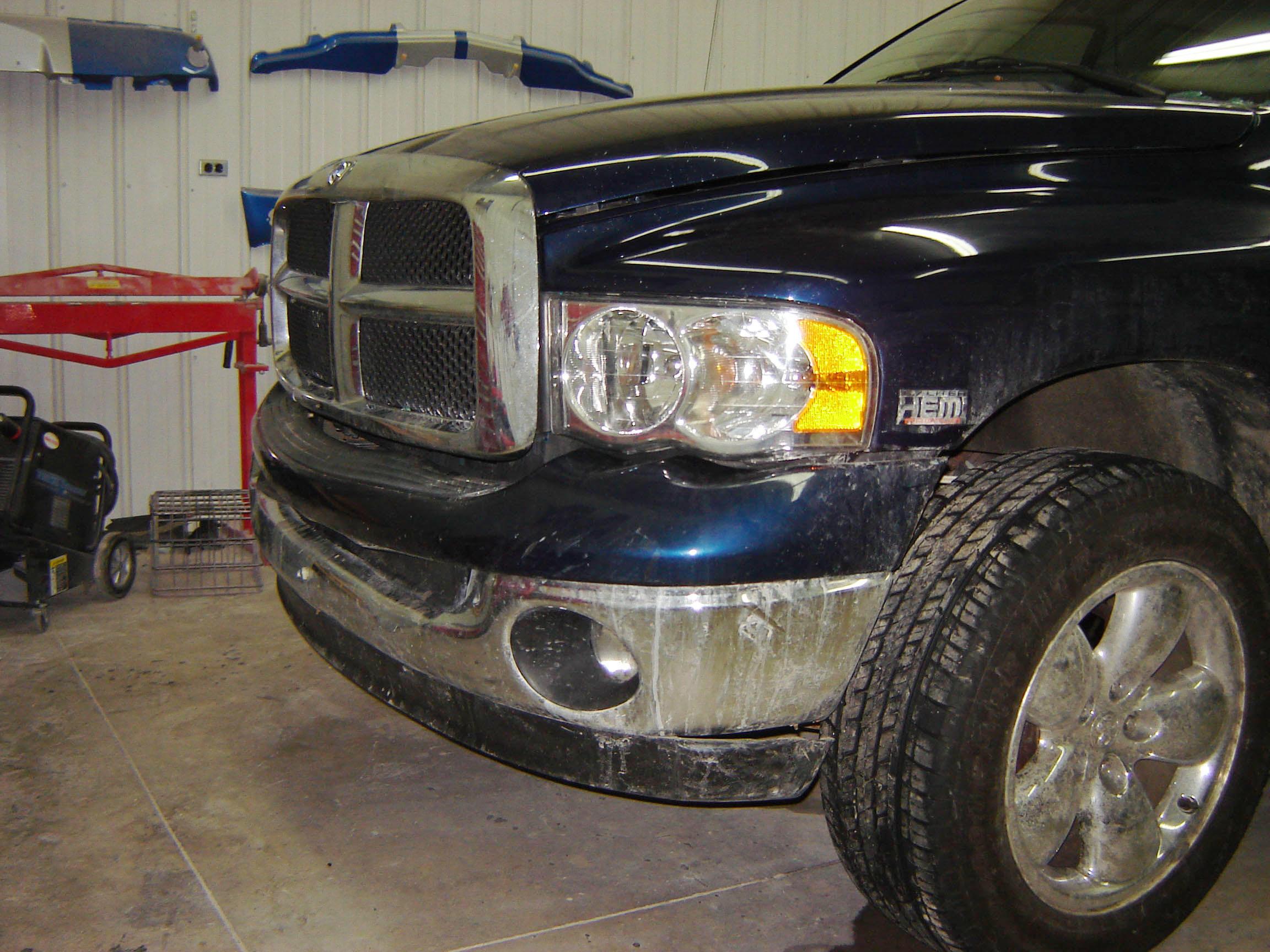 Truck Stylin & Collision Inc image 3