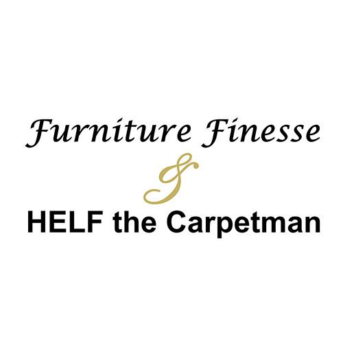 Furniture Finesse & Helf The Carpetman