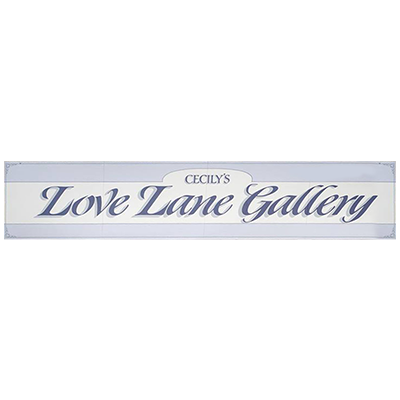 Cecily's Love Lane Gallery
