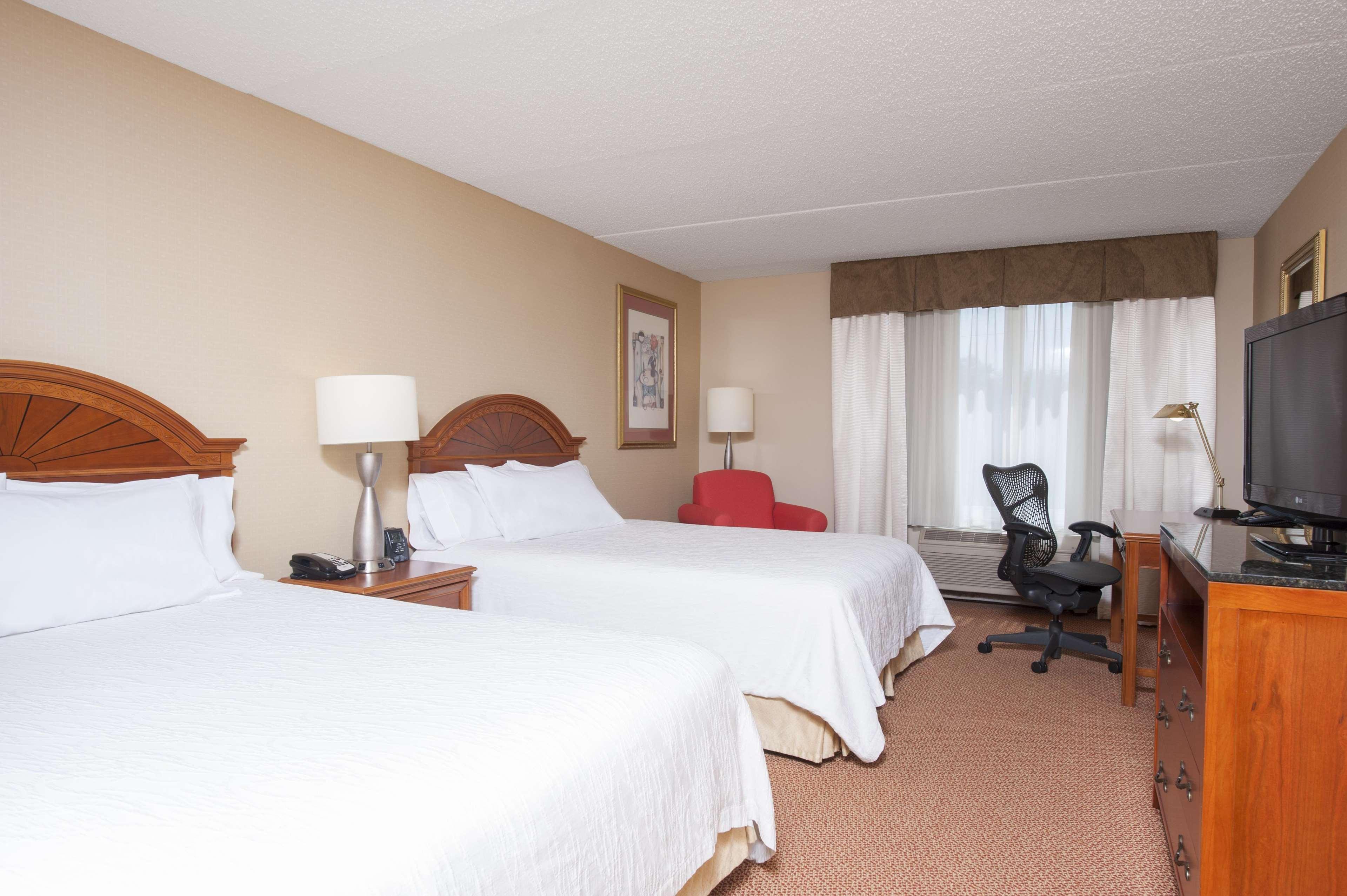 Hilton Garden Inn West Lafayette Wabash Landing image 36