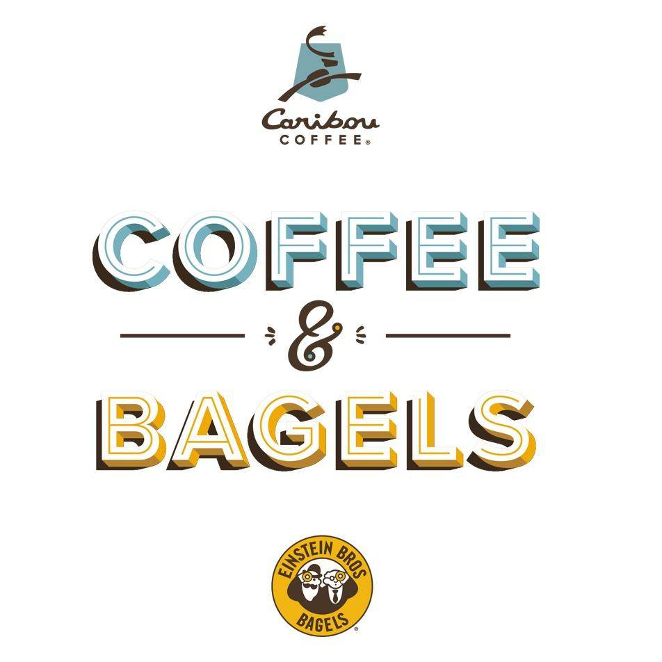 Coffee & Bagels