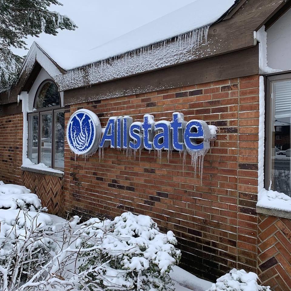 Arben Ballazhi: Allstate Insurance image 4