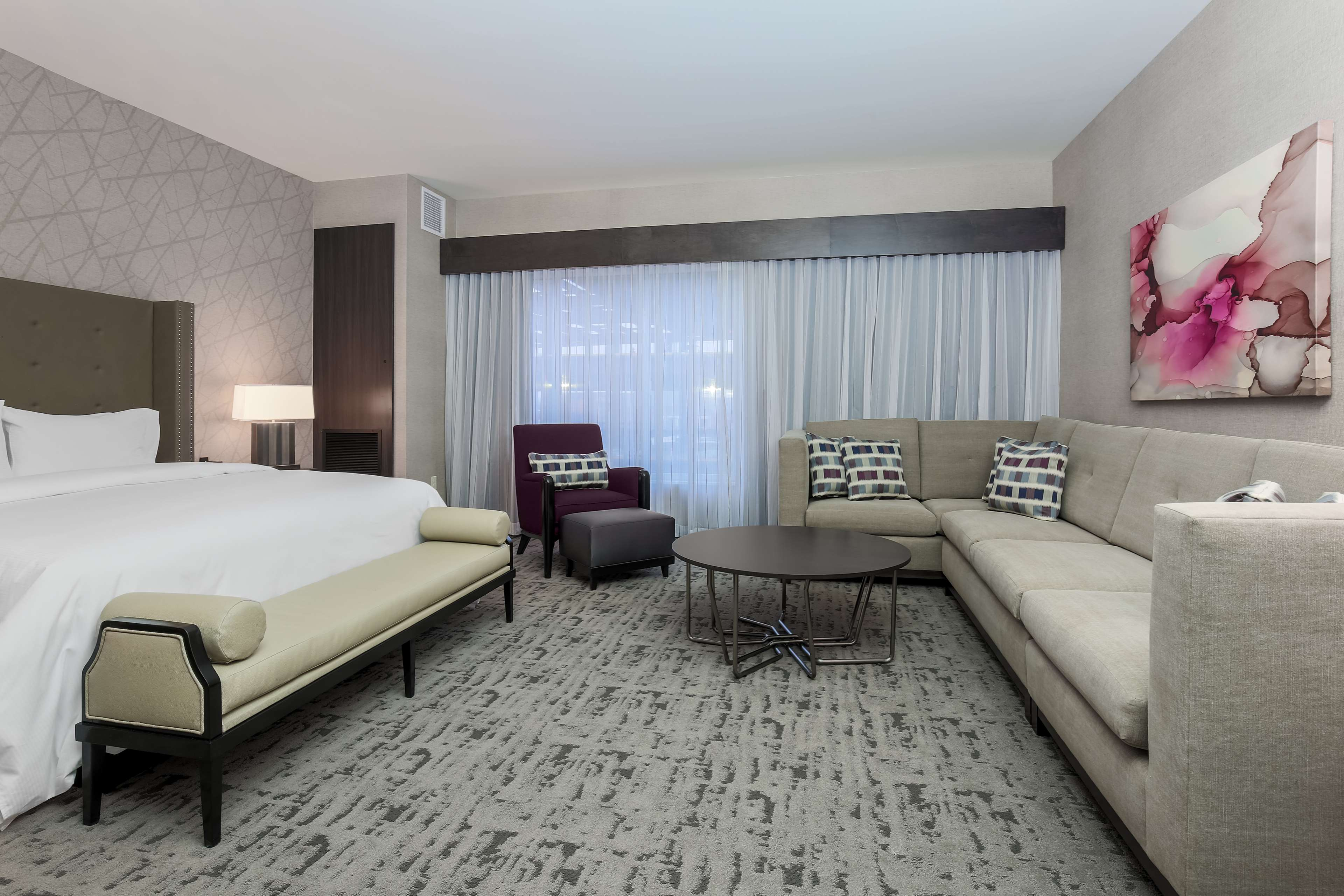 DoubleTree by Hilton Evansville image 31