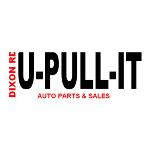 U Pull It Portland Dixon Road U-Pull-It A...