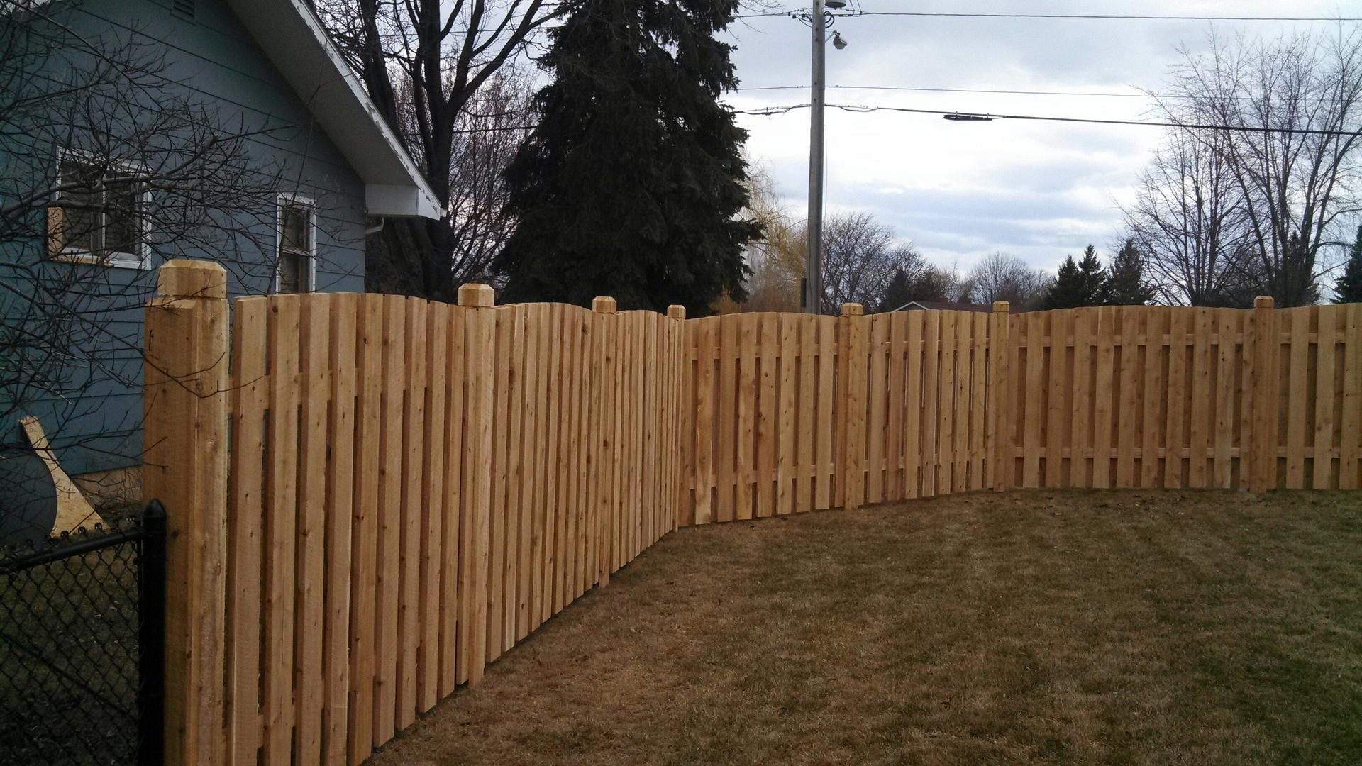 Rammer Fence Inc image 2