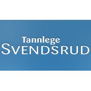 Tannlege Svendsrud
