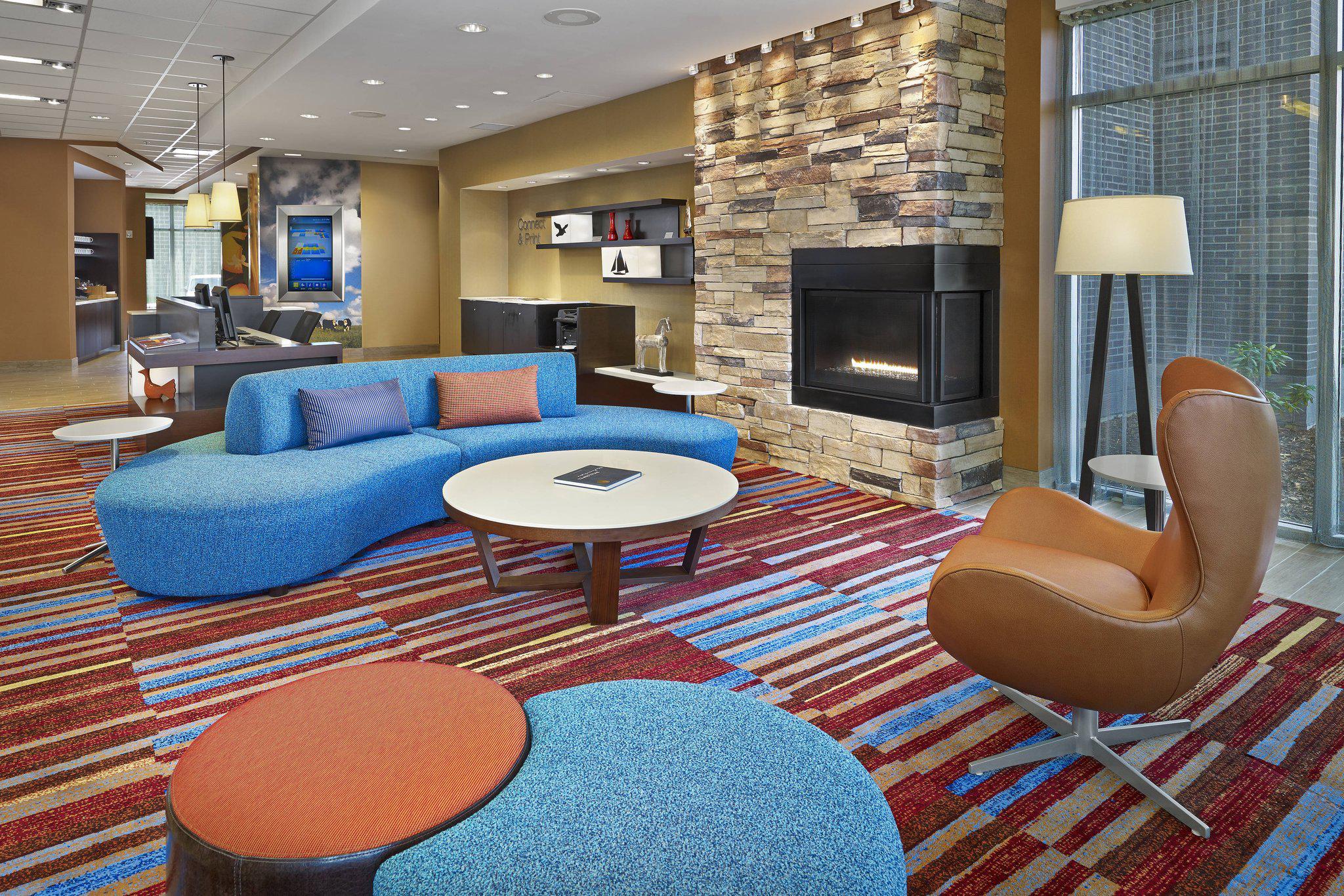 Fairfield Inn & Suites by Marriott St. John's Newfoundland à St. John's