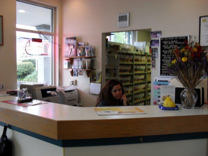 VCA Lynnwood Veterinary Center image 6
