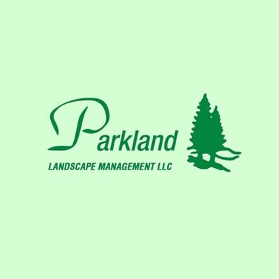 Parkland Landscape Management LLC