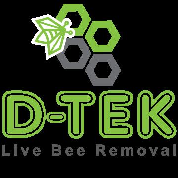 D-Tek Live Bee Removal