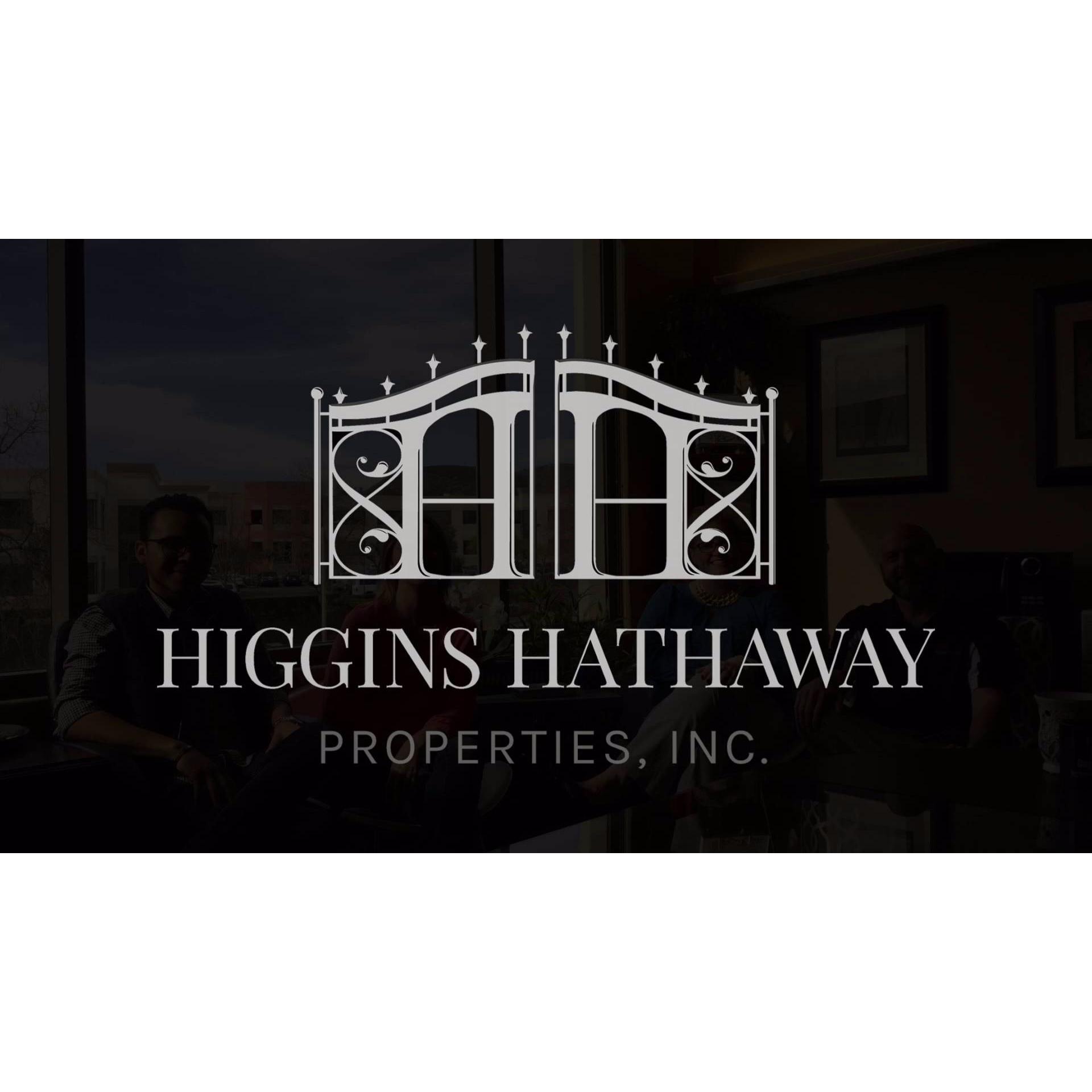 Sean Poliseno of Higgins Hathaway Properties - Keller Williams Realty