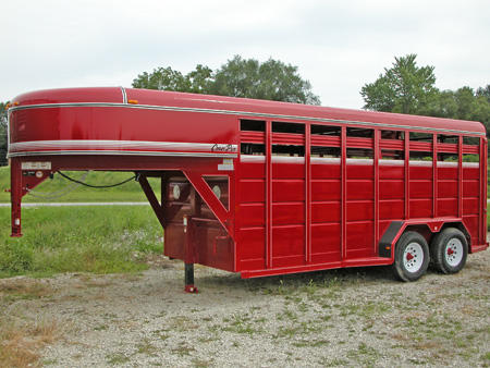 Valpo Trailer, Inc. image 0