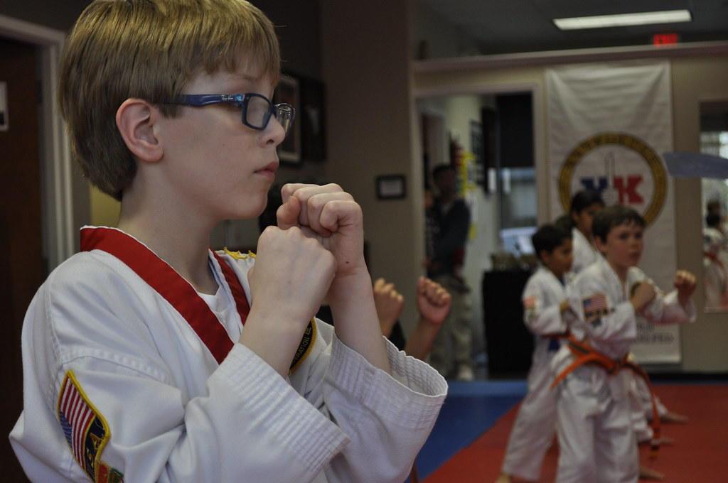 USK Martial Arts image 4
