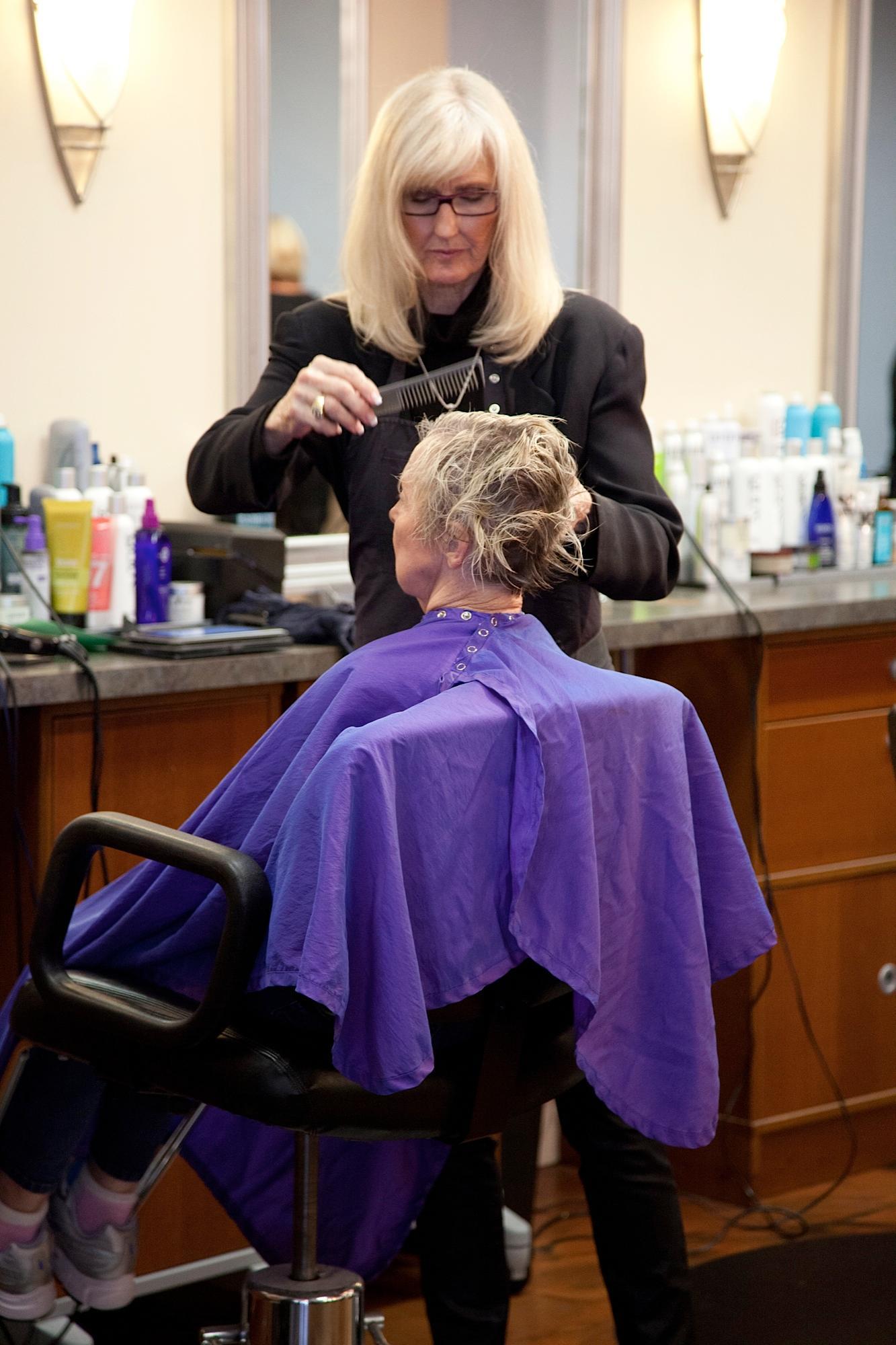 Layers Hair Salon image 4