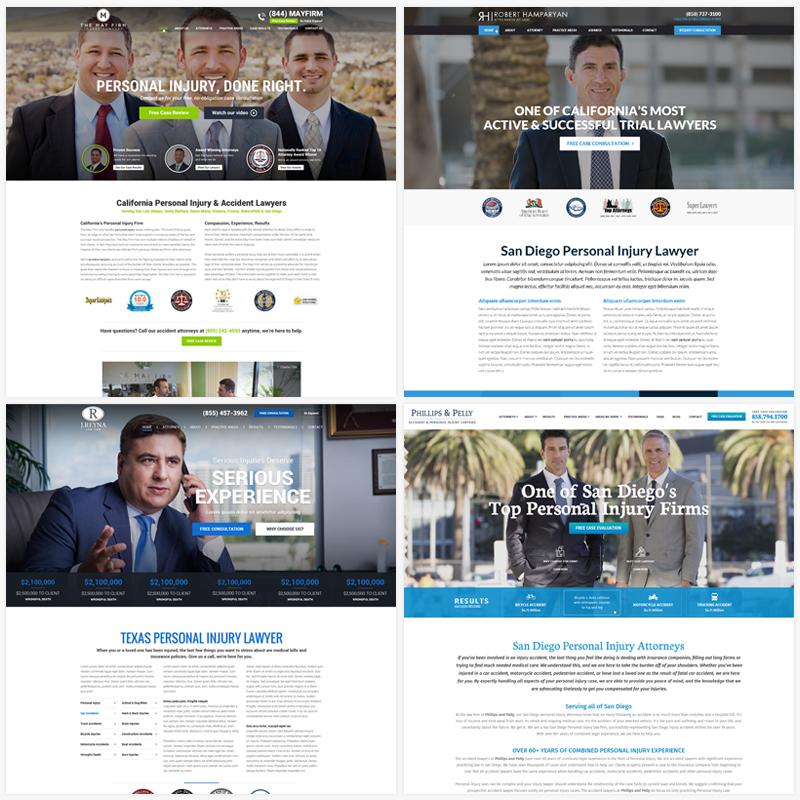 Elite Legal Marketing image 3