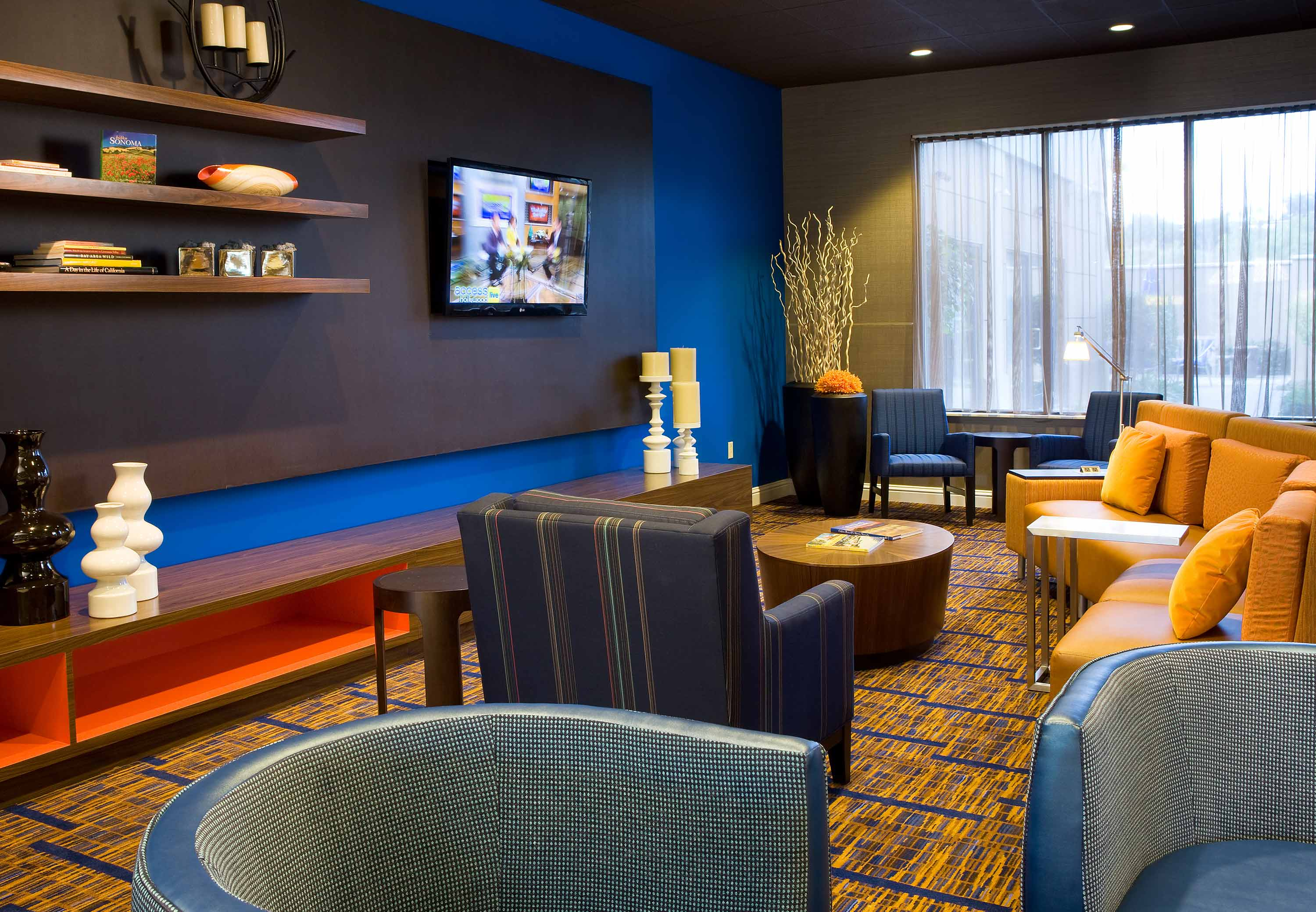 Courtyard by Marriott Newark Silicon Valley image 20