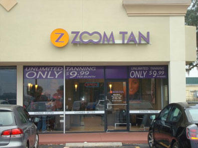 Zoom Tan - Tanning Salon image 0