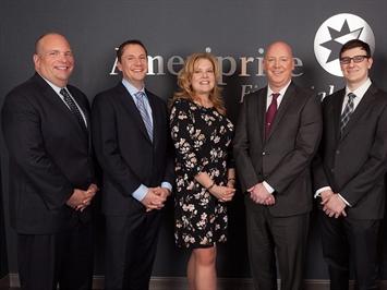 Jensen & Associates - Ameriprise Financial Services, Inc. image 0