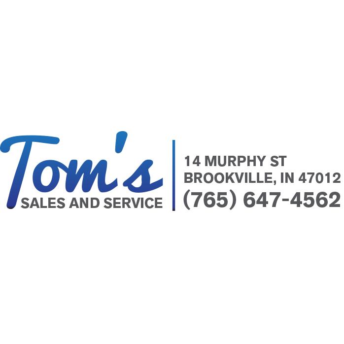 Tom's Sales & Service