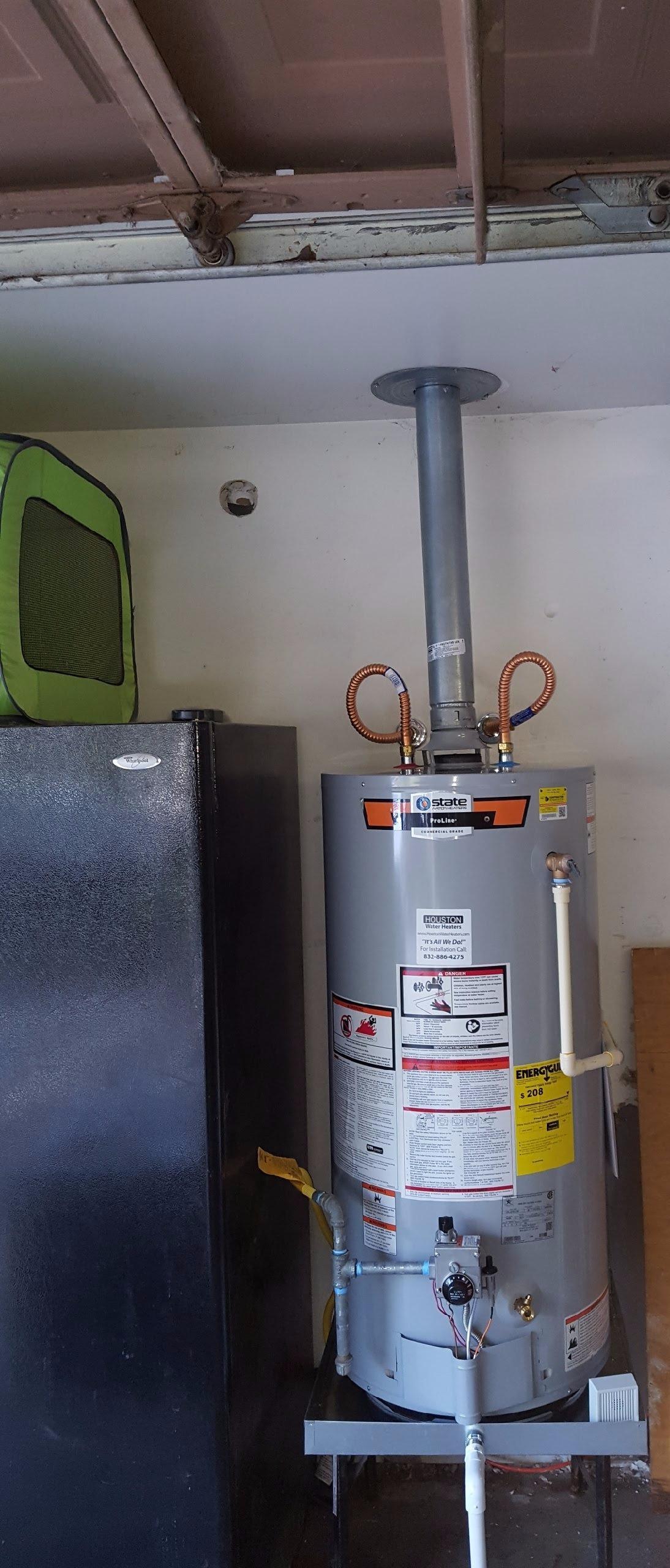 Katy Water Heaters image 32