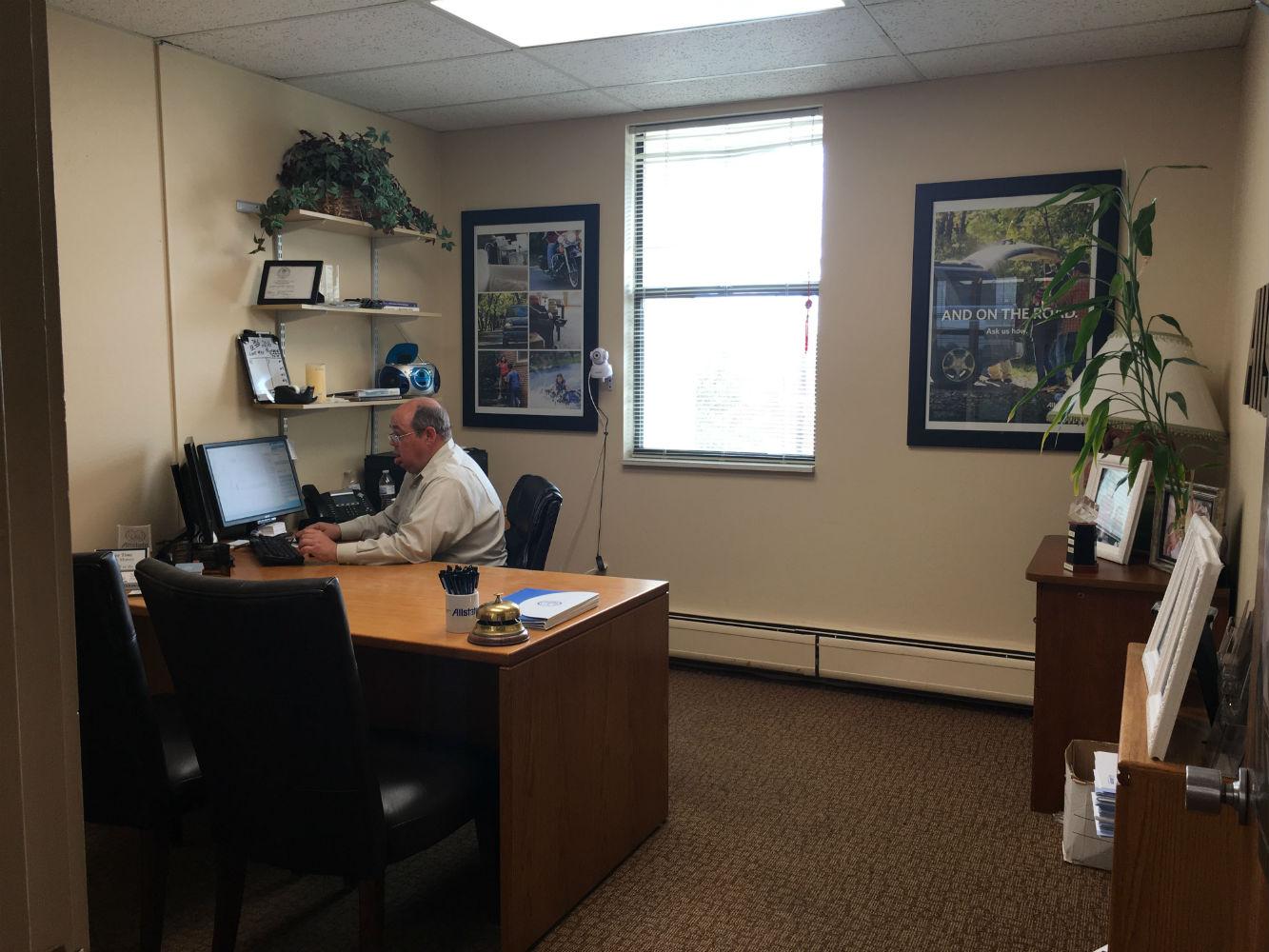 Allstate Insurance Agent: Roger Francis image 4