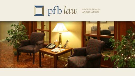 PFB Law