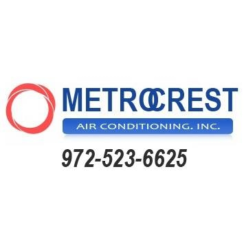 Metrocrest Air Conditioning - ad image