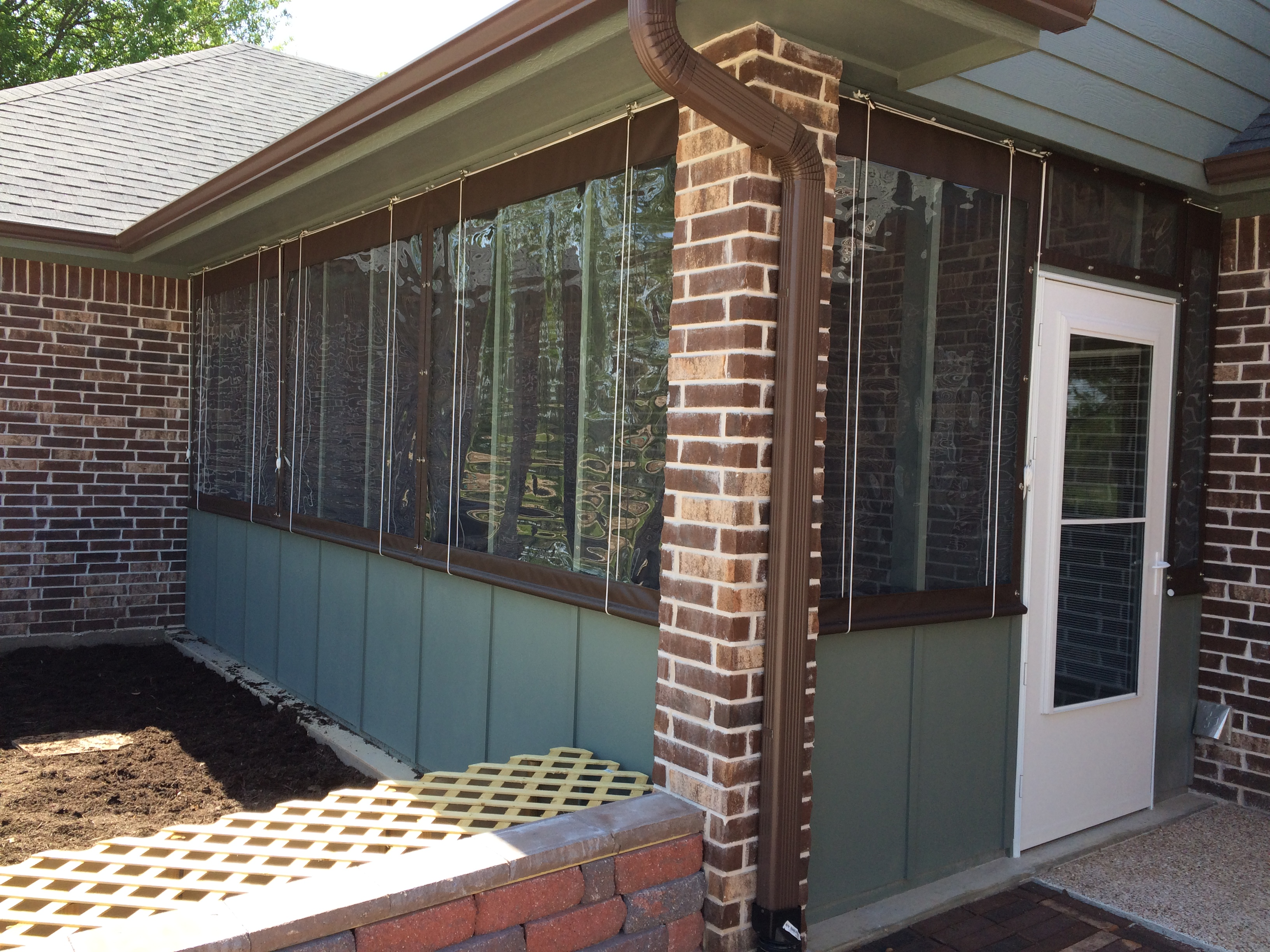 Porch Protection Systems image 11