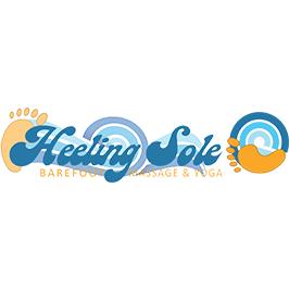Heeling Sole Barefoot Massage