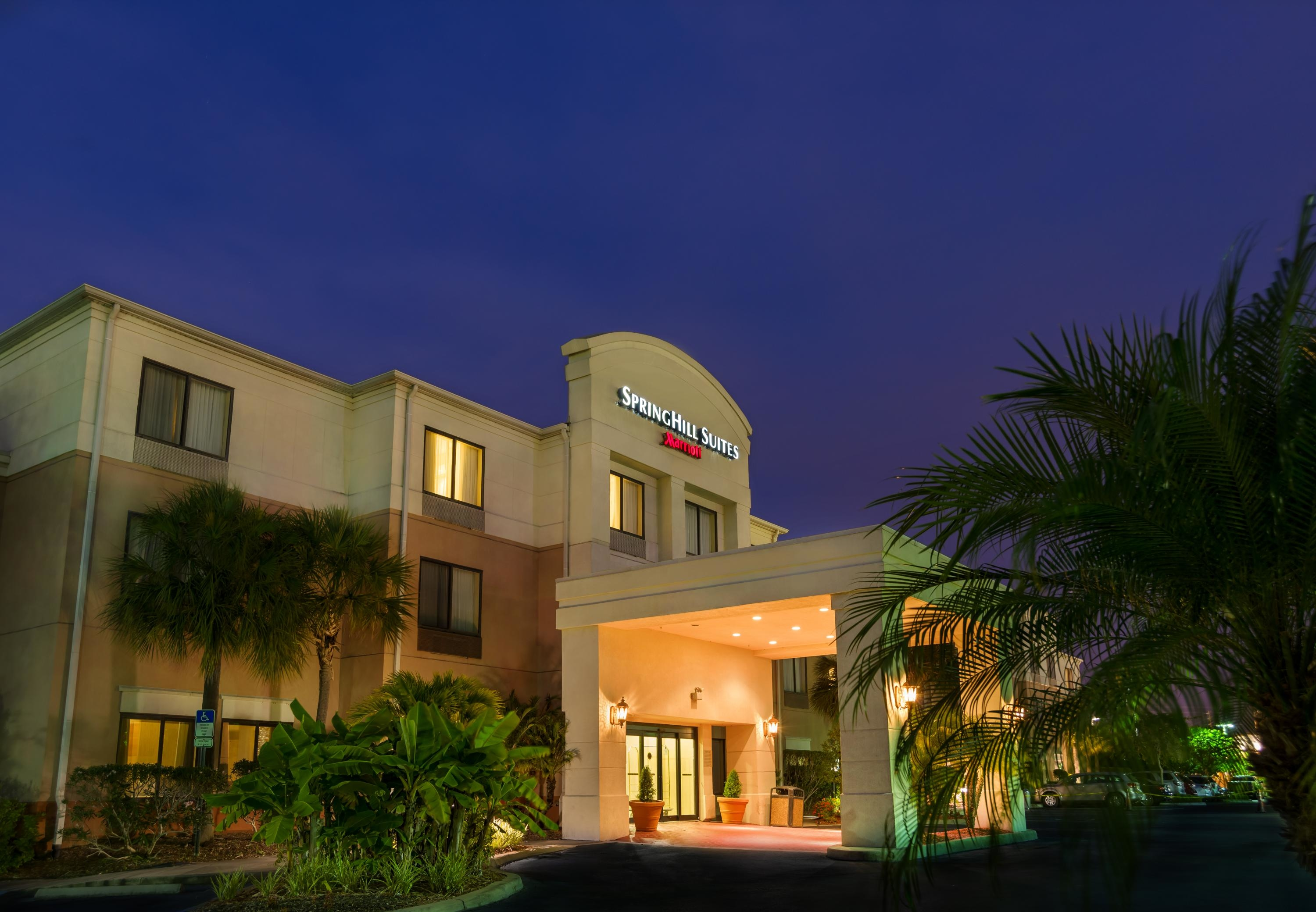 SpringHill Suites by Marriott St. Petersburg Clearwater image 1