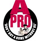 A-Pro® Logo