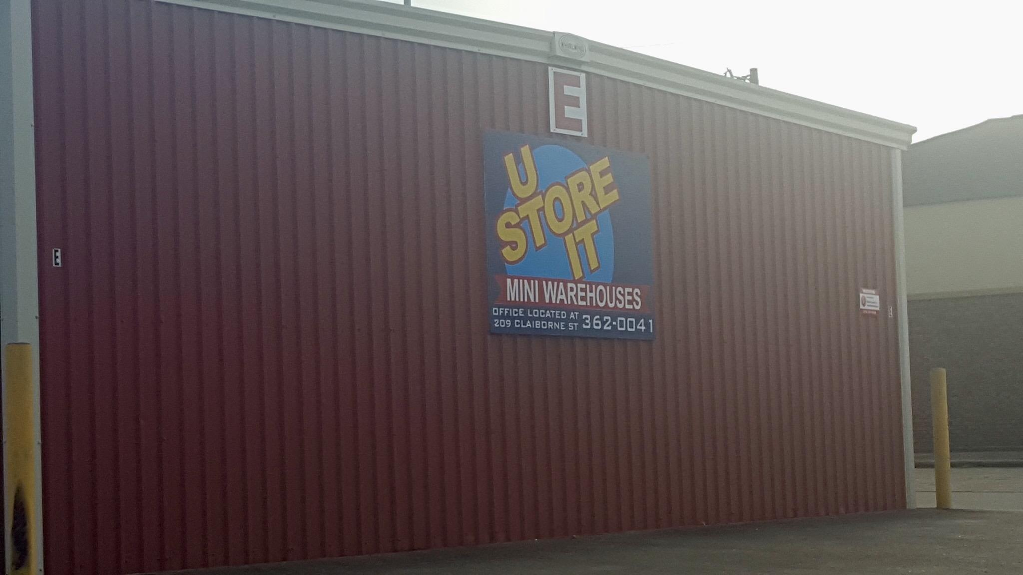U-Store-It Warehouses image 3