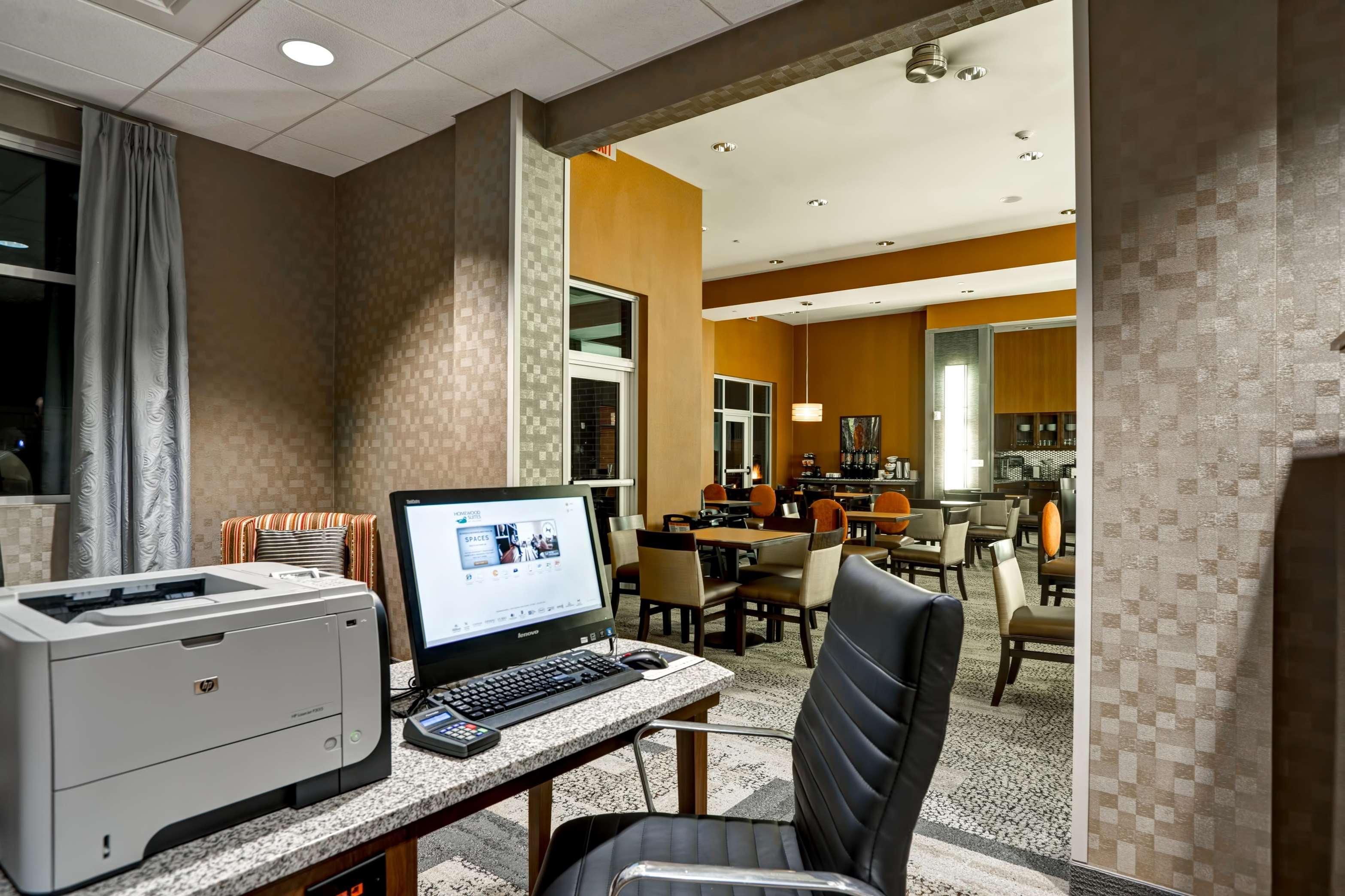 Homewood Suites by Hilton Nashville Franklin Cool Springs image 39