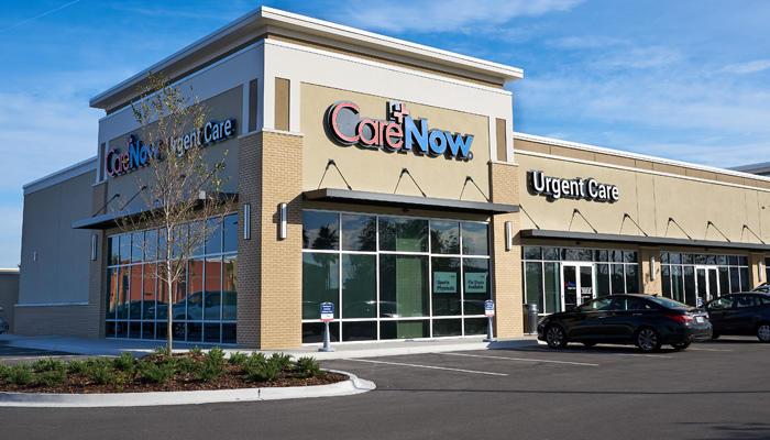 CareNow Urgent Care - Jacksonville Town Center image 2