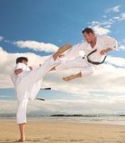 US Taekwondo Center image 3