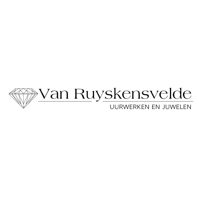 Logo Uurwerken en Juwelen Van Ruyskensvelde