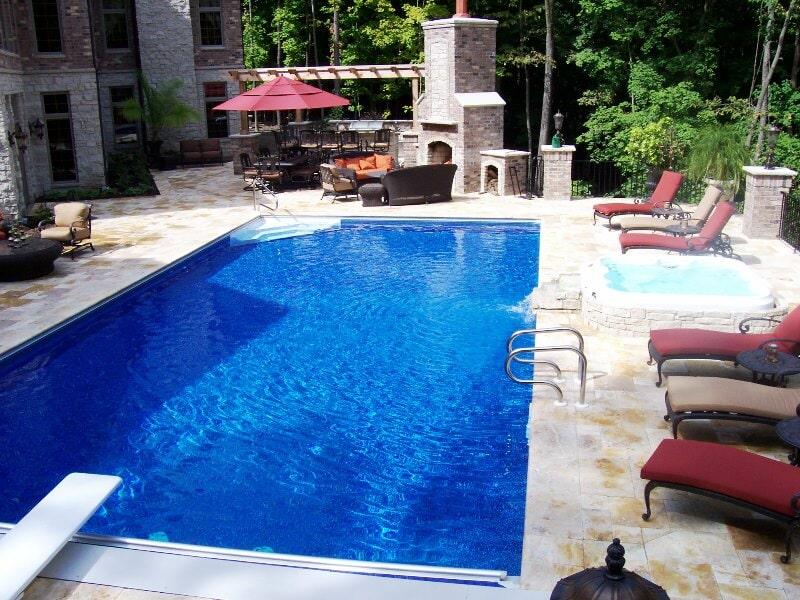 Paradise Pools and Spas of Illinois, Inc. image 2
