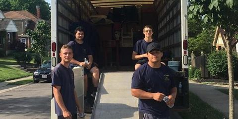 Smooth Move Relocation Services LLC