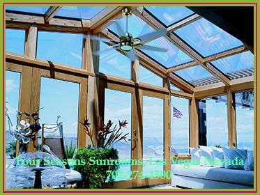 Four Seasons Sunrooms image 25