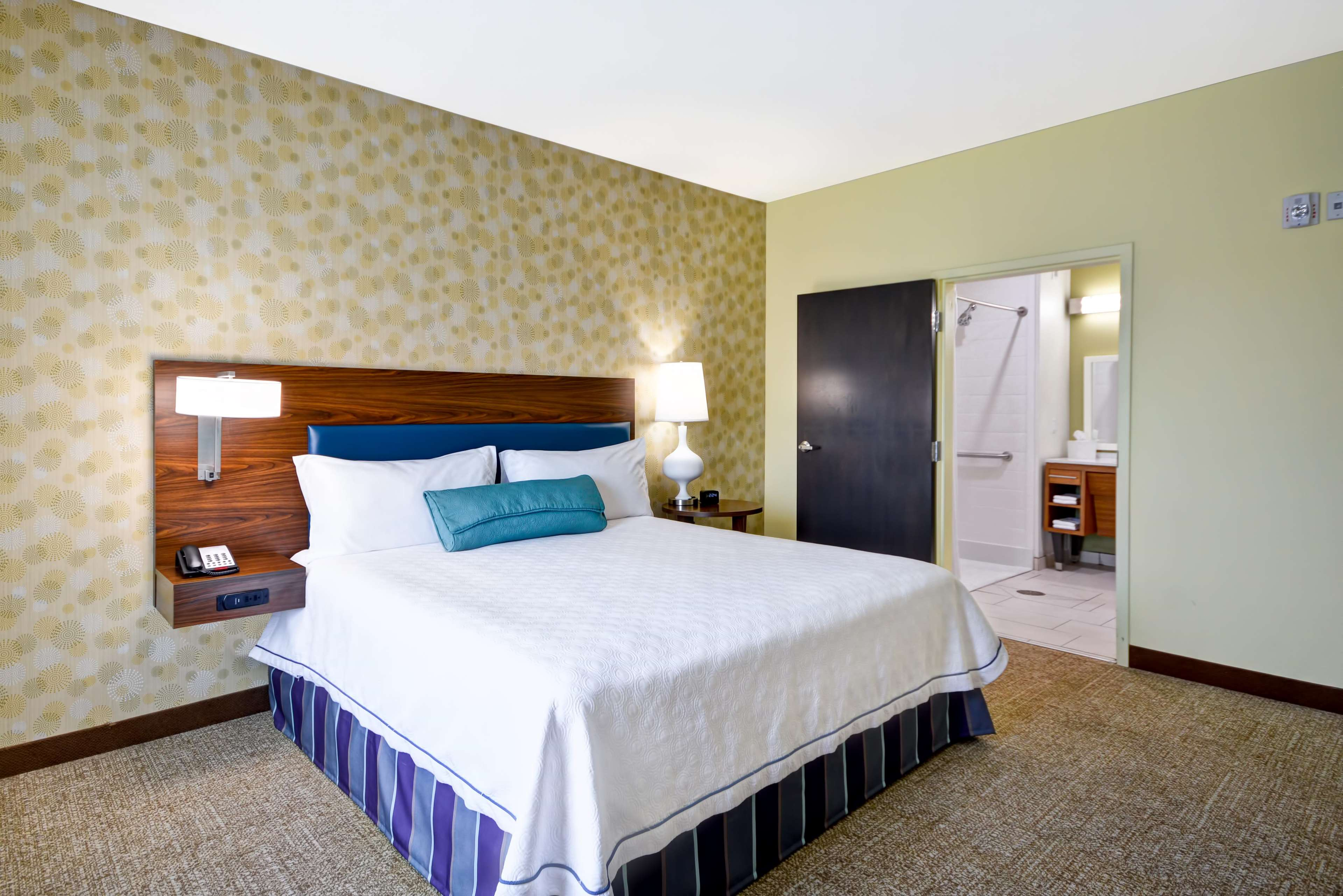 Home2 Suites by Hilton Fort Worth Southwest Cityview image 18