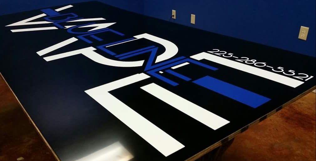 Blue Line Vape LLC. image 1
