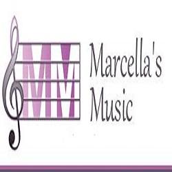 Marcella's Music