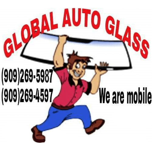 Global Auto Glass Free Mobile Service