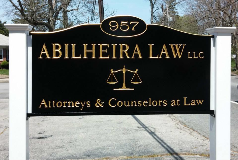Abilheira Law, LLC - ad image